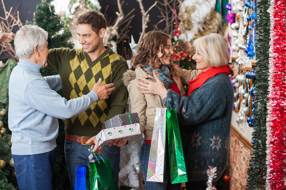 How to Accept New Holiday Traditions