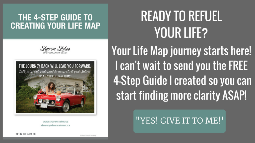 Sharon Stokes | Life Fulfillment Coach